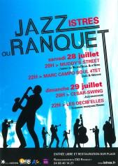 jazz ranquet istres