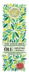 huile d'olive OLI